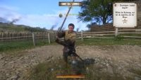 Kingdom Come: Deliverance - Training mit Vanyek