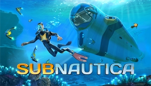 Subnautica - Logo