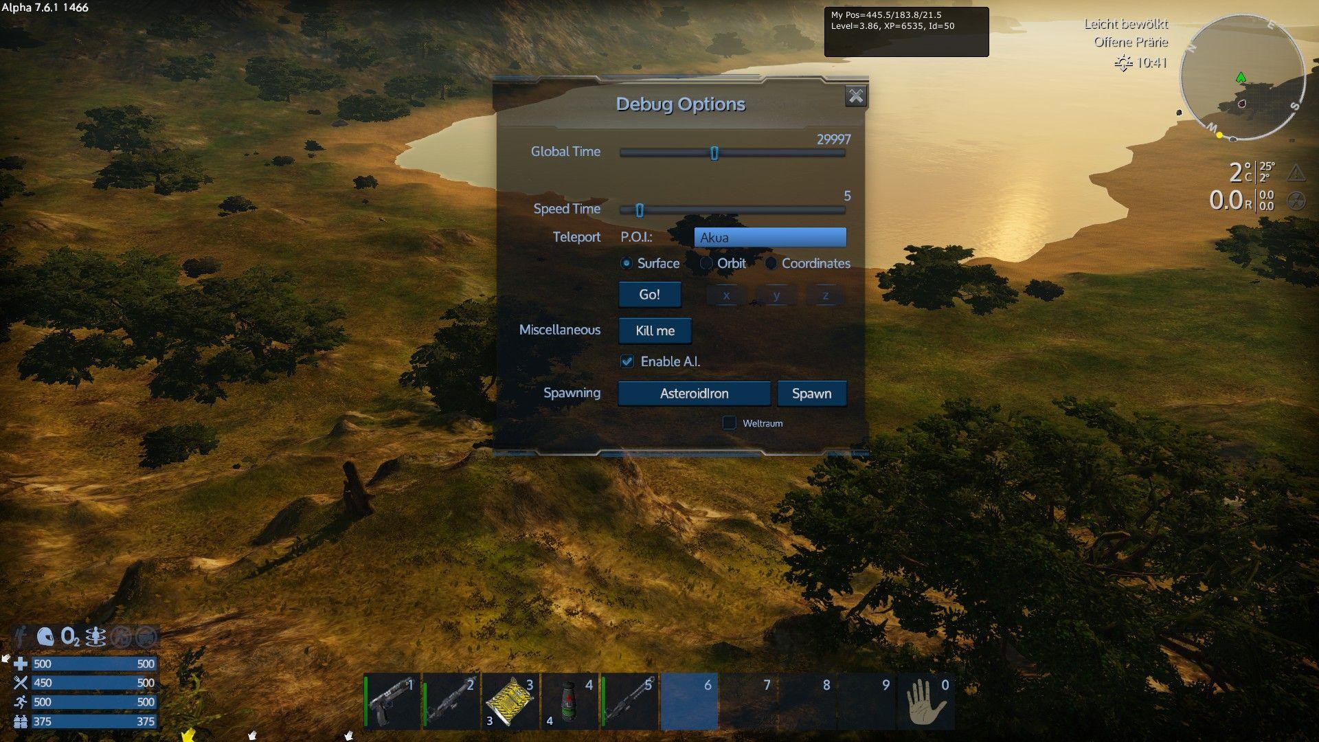 Empyrion Galactic Survival Cheats Games Blog De