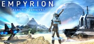 Empyrion - Logo