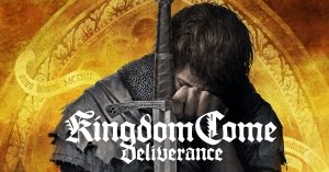 Kingdom Come Deliverance - Logo
