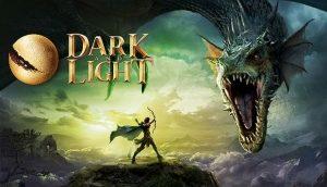 Dark and Light - Logo