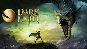 Dark and Light - Logo