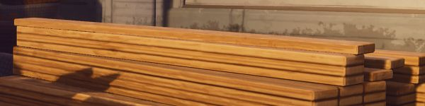 Fortnite - Planken