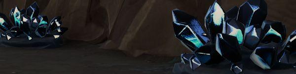 Fortnite - Schattensplitter-Kristall