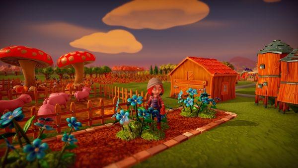 Farm Together - Semira Farm