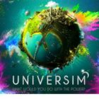 Universim Logo