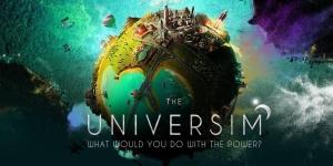 Universim - Logo