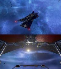X4: Foundations - Schiffe - Balaur