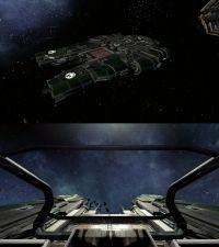 X4: Foundations - Schiffe - Behemoth Angreifer