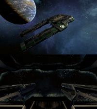 X4: Foundations - Schiffe - Colossus Angreifer