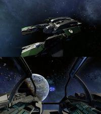 X4: Foundations - Schiffe - Discoverer Angreifer