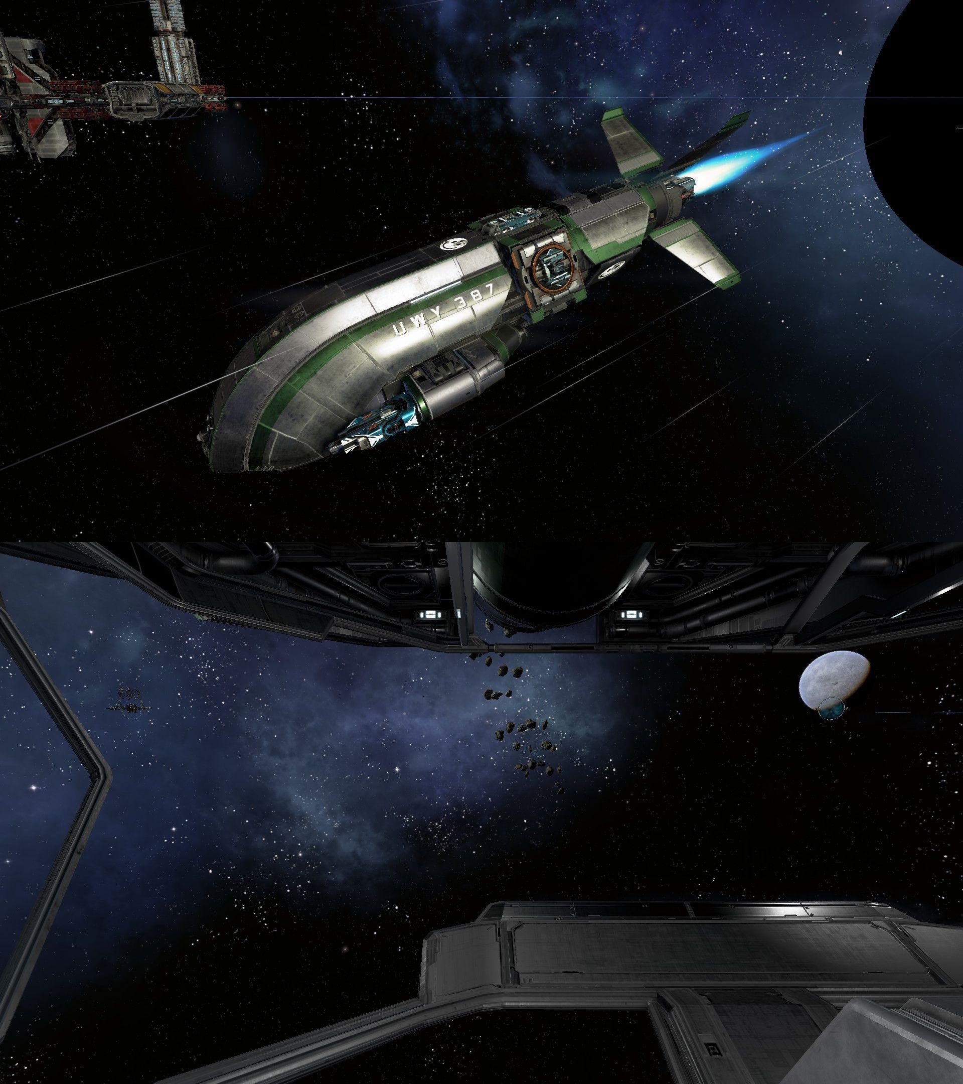 X4: Foundations – Liste mit allen Schiffen und besten Werten – games