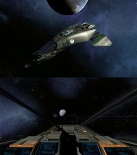 X4: Foundations - Schiffe - Elite Angreifer