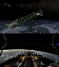 X4: Foundations - Schiffe - Geier Angreifer