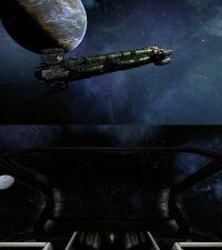 X4: Foundations - Schiffe - Incarcatura Angreifer