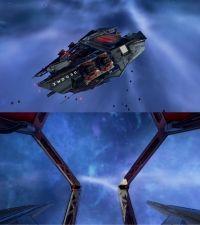 X4: Foundations - Schiffe - Kobra