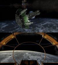 X4: Foundations - Schiffe - Kondor Angreifer