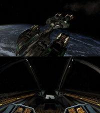 X4: Foundations - Schiffe - Lumme Angreifer