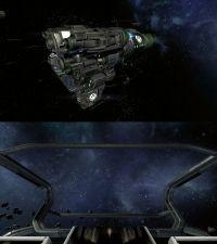 X4: Foundations - Schiffe - Magnetar (Gas) Angreifer