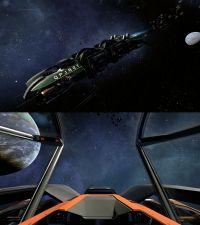 X4: Foundations - Schiffe - Minotaurus Angreifer