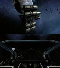 X4: Foundations - Schiffe - Mokosi Angreifer