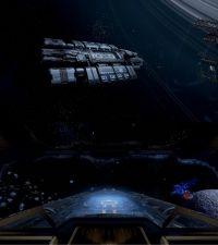 X4: Foundations - Schiffe - Nomad