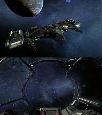 X4: Foundations - Schiffe - Nova Angreifer
