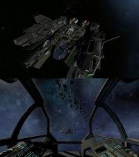 X4: Foundations - Schiffe - Quasar