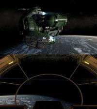 X4: Foundations - Schiffe - Reiher Angreifer