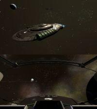 X4: Foundations - Schiffe - Selene Angreifer