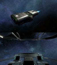 X4: Foundations - Schiffe - Sunder Angreifer