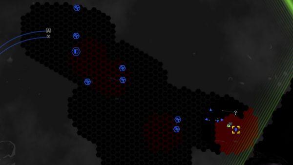 X4: Foundations - Standort Datentresor 5