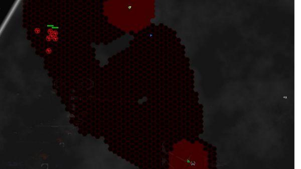 X4: Foundations - Standort Datentresor 20