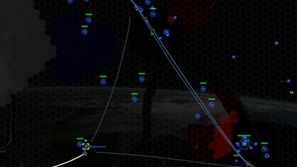 X4: Foundations - Standort Datentresor 21
