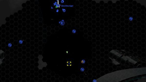 X4: Foundations - Standort Datentresor 24