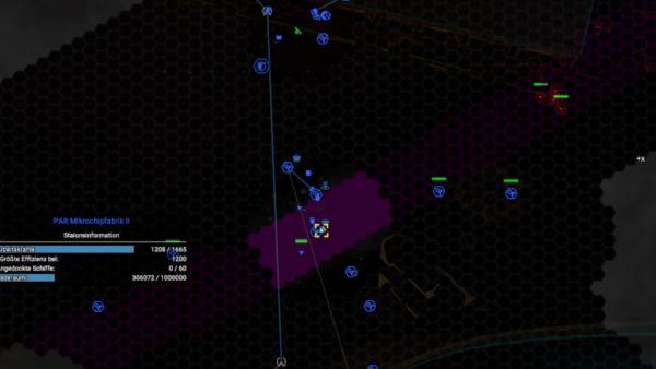 X4: Foundations - Standort Datentresor 26
