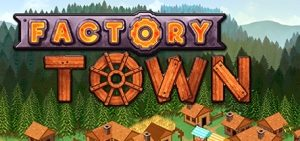 Factory Town - Logo