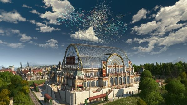 Anno 1800 - Weltausstellung
