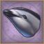 Schwarzdelfin