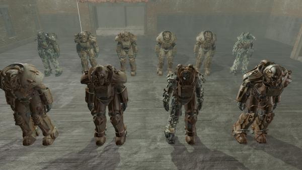 Fallout 4 - Cheats