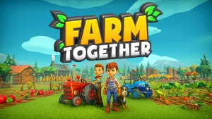 Farm Together - Logo