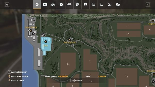 Farming Simulator 19 - BGA kaufen