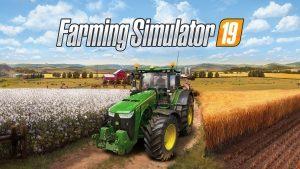 Farming Simulator 19 - Logo