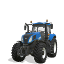 New Holland T8 Series