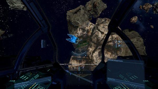 X4: Foundations - Kristalle farmen