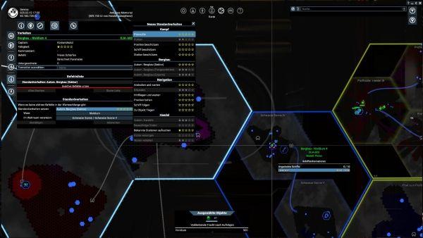 X4: Foundations - Automatischer Bergbau Einstellungen