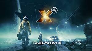 X4 Foundations - Logo