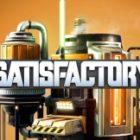 Satisfactory - Logo