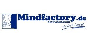 Mindfactory - Logo
